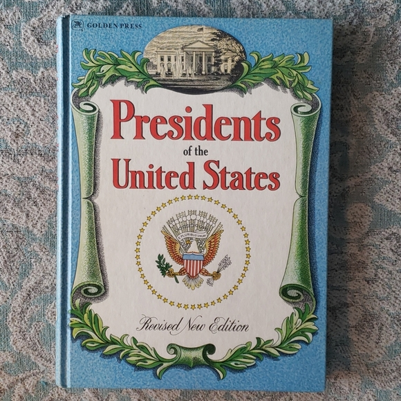(1977) Presidents of the United States